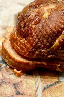 Crock Pot Maple Brown Sugar Ham: Savory Sweet and Satisfying