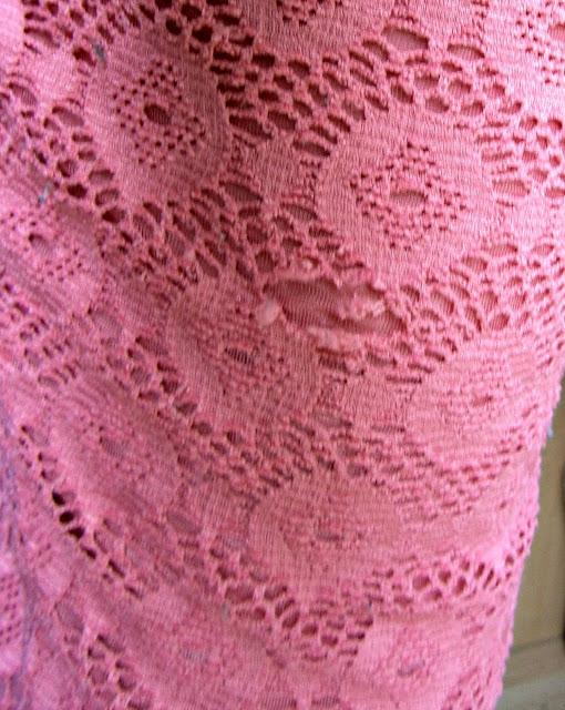 Adzik tworzy - skracanie sukienki DIY