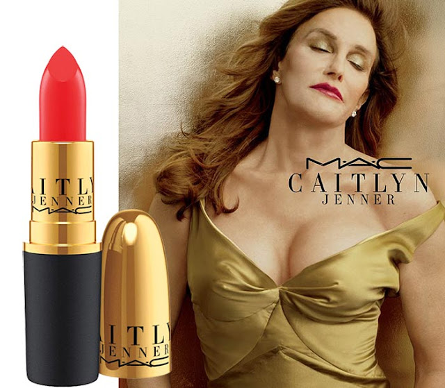 MAC Caitlyn Jenner Spring 2017 Makeup Collection
