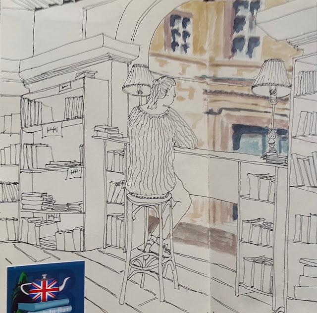 book-in-bar aix-en-provence