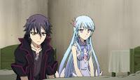 Seisen Cerberus: Ryuukoku no Fatalite Episódio 09