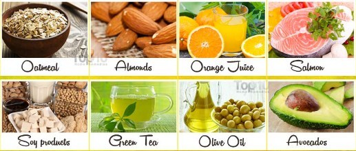 Tips Lowering Cholesterol Levels Naturally Without Medication