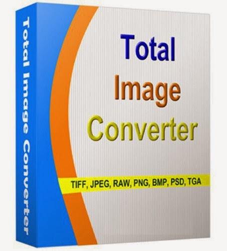 CoolUtils Total Image Converter 5.1.54 + Key