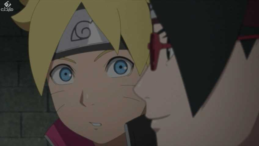 الحلقة 52 من أنمي بوروتو: ناروتو الجيل التالي Boruto: Naruto Next Generations مترجمة