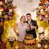 Nossa Festa: Casamento de Eliza e Rodolfo