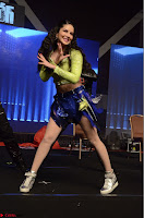 Sunny Leone Dancing on stage At Rogue Movie Audio Music Launch ~  007.JPG