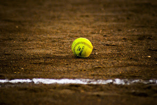tips to be a softball player