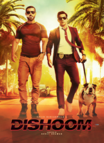 Watch Dishoom (2016) DVDRip Hindi Full Movie Watch Online Free Download