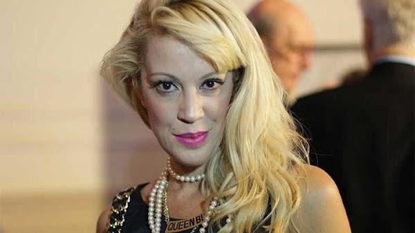 Miriam Lanzoni reveló cómo se lleva con Fantino después de su separación