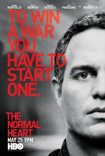 The Normal Heart (2014) จงกล้า ยืนหยัด และ ฮึกเหิม (ซับไทย)