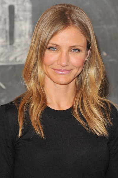 32 Stylish Cameron Diaz Hairstyles | Hairstylo
