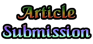 free article submission sites list without registration