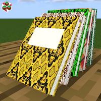 Rig Mangkuk Mie Ayam - Mine-Imator