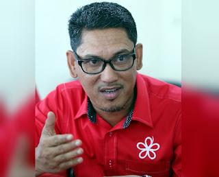 Image result for Perak Menteri Besar Chief Minister Ahmad Faizal Azumu - Bersatu PPBM