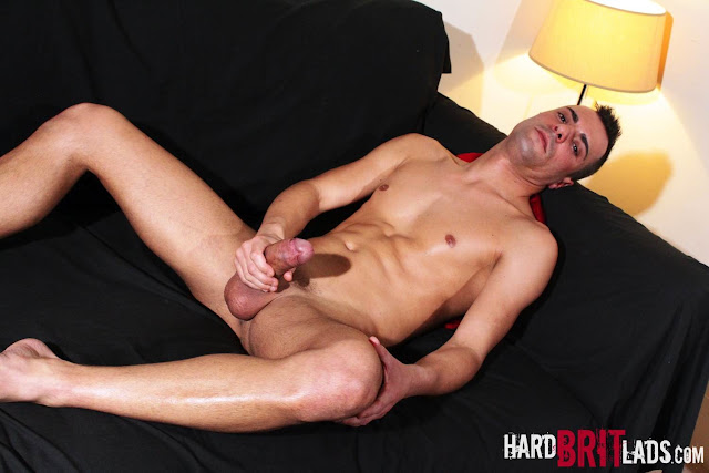 Hard Brit Lads - Anthony Cruz