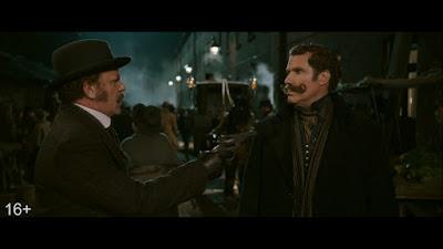 Фильм Холмс и Ватсон 2019 - смотреть трейлер онлайн