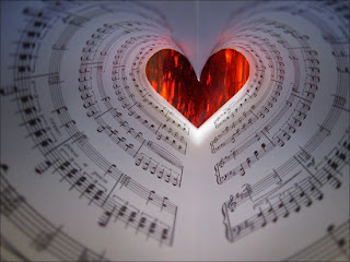 dragoste muzicala