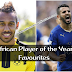 African Player of the Year Favorites - Mahrez vs Aubameyang
