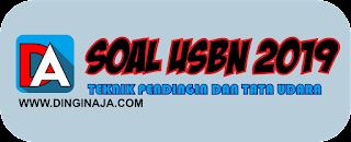 soal USBN SMK TPTU