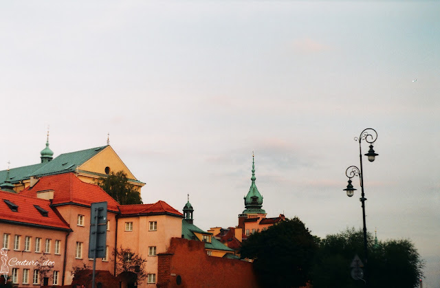 Warszawa, Stare Miasto