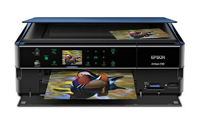 Epson Artisan 730 Driver Download