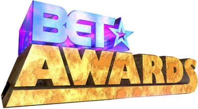 BET Awards Logo psd49640
