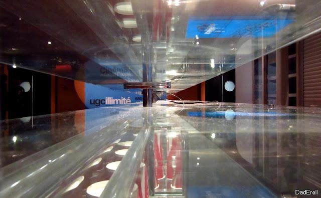 Cinéma UGC Ciné Cité Lyon