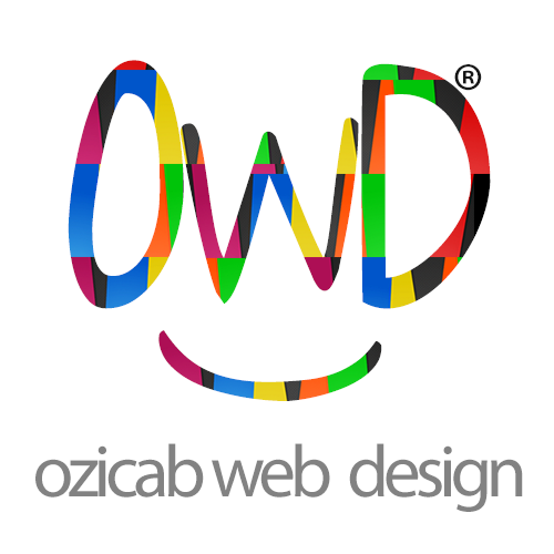 Ozicab Web Design