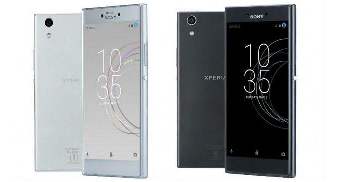 Sony Xperia R1 dan Xperia R1 Plus