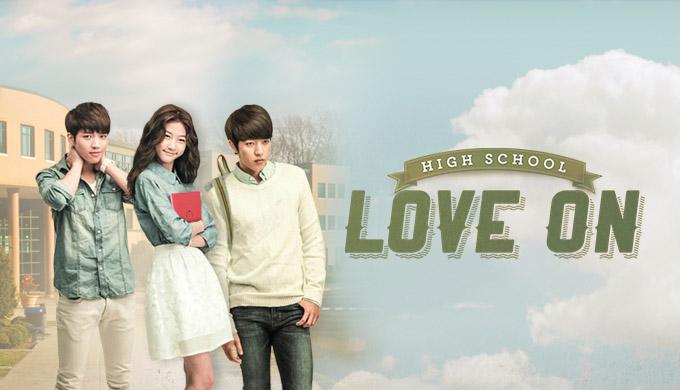 thiên thần biết yêu - tình yêu tuổi học trò