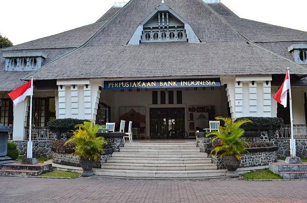tempat wisata di Surabaya Perpustakaan Bank Indonesia