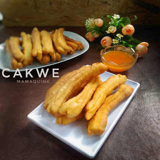 Resep Cakwe Ala Rumahan By @mamaquink_88