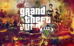 Grand Theft Auto V Graffiti Belgeseli