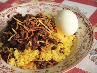 minahasa food