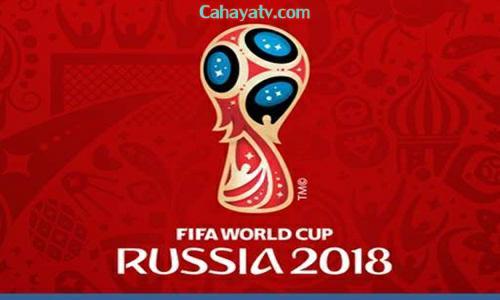 Jadwal Pertandingan Fase Grup Piala Dunia 2018