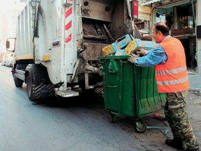 Ηγουμενίτσα: Διαγωνισμός 794.592€ για την αποκομιδή απορριμμάτων σε Πέρδικα και Σύβοτα