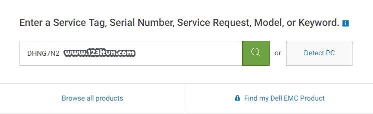 Đánh giá về dịch vụ bảo hành của Dell Việt Nam