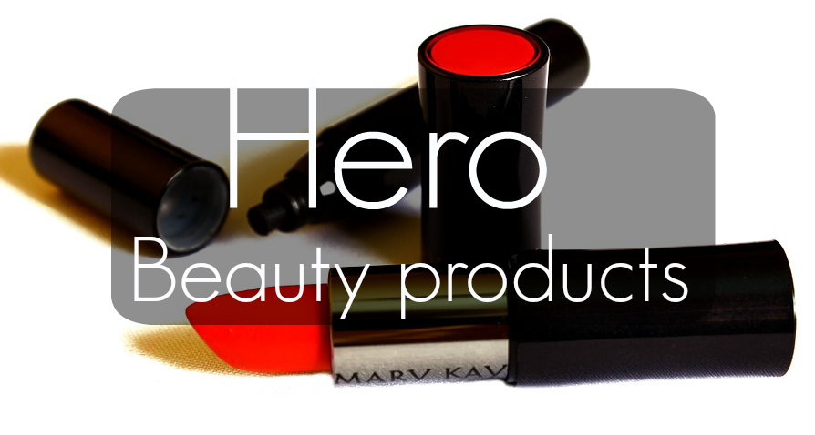 hero beauty products