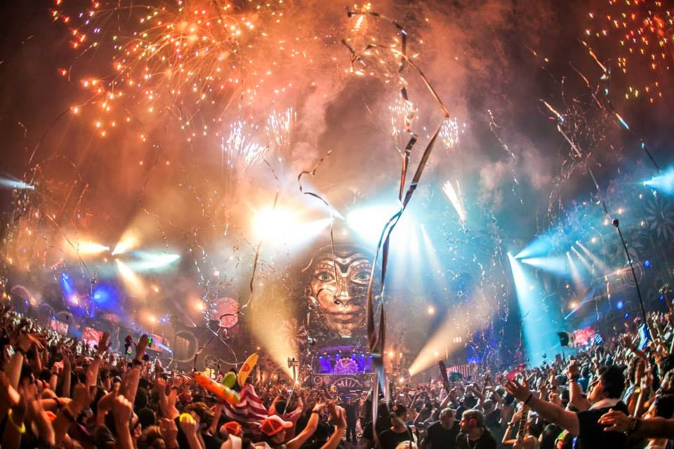 Tomorrowland Announces Their 2018 Stage Hosts