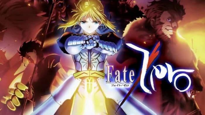 جميع حلقات انمي Fate Zero فيت زيرو الموسم الأول مترجم على عدة سرفرات للتحميل والمشاهدة المباشرة أون لاين جودة عالية HD