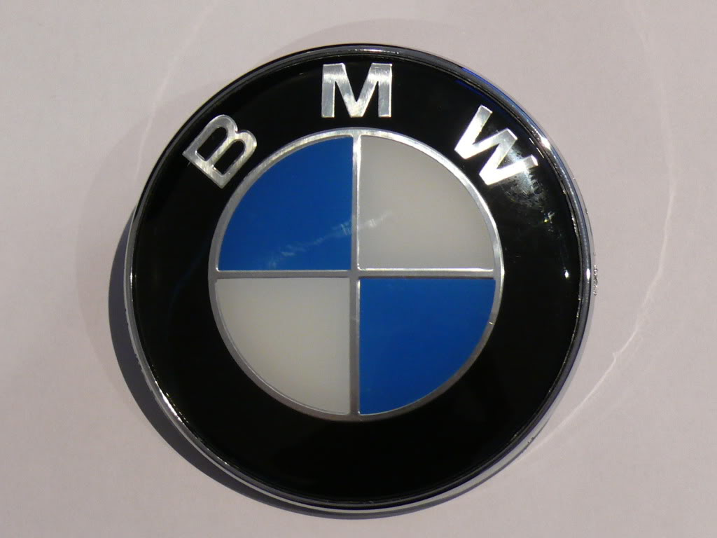 bmw emblem. Black Bedroom Furniture Sets. Home Design Ideas
