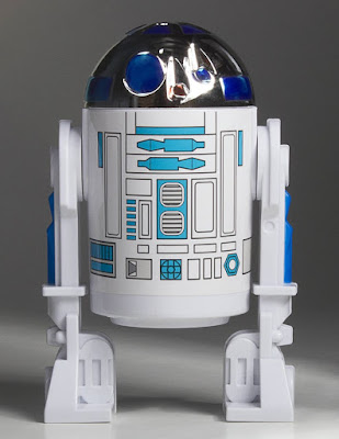 Star Wars R2-D2 Life Size Monument Vintage Kenner Action Figure by Gentle Giant