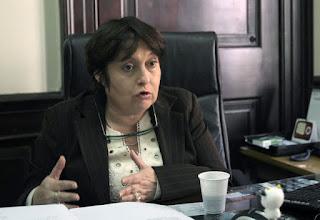 La candidata de Cambiemos en la provincia habló sobre las elecciones, la economía y el futuro rol de Cristina en la política nacional.