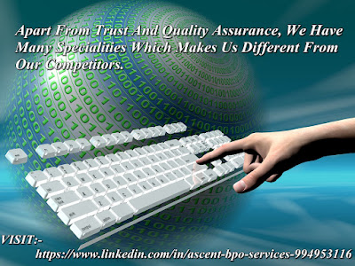Ascent Bpo Services