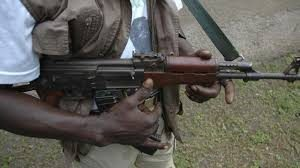 A 25-year-old, kidnap-for-ransom gang leader, Ibrahim, has told how he killed and drank the blood of his victims.