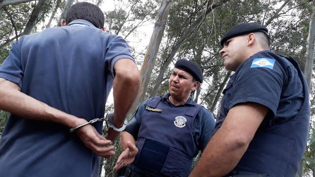 GCM de Limeira prende indivíduo após cerco policial e uso de tecnologia - SP