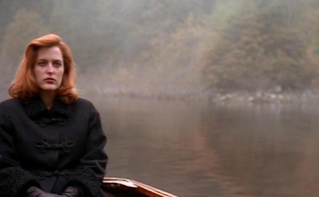 Top 5 Best X-Files episodes
