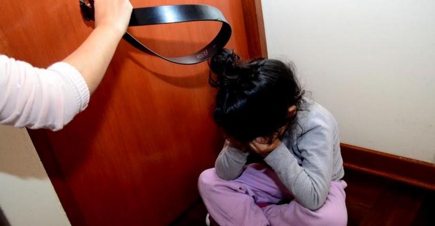 En 15 días sale reglamento sobre prohibición de castigo físico a menores, informó el Ministerio de la Mujer - MIMP