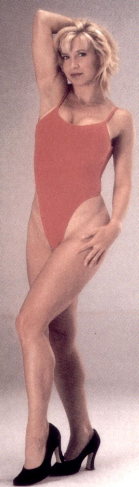 rothrock nude Cynthia