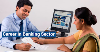 Start a Career in Banking Sector